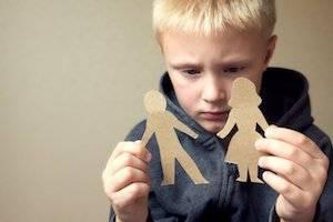 Tips for Protecting Children During Divorce
