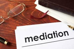 Orland Park divorce mediation attorney