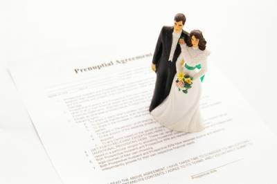 Orland Park prenuptial agreement lawyers