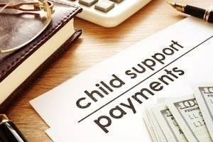 Oak Forest child support lawyer