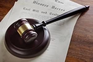 Tinley Park estate planning and divorce lawyer