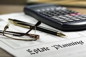 Oak Forest estate planning lawyer family finances