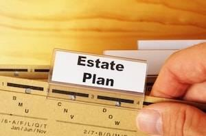 Tinley Park estate planning lawyer
