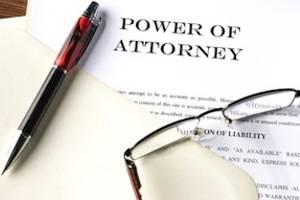 Oak Forest estate planning lawyer power of attorney