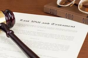 Orland Park estate planning lawyer probate process